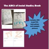 The ABCs of Social Studies