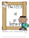 The ABC's of South Carolina History