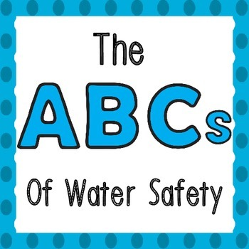 Water Safety ABCs