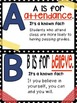 The ABC's of a Successful Student Bulletin Board