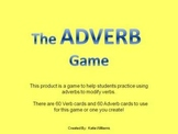 The ADVERB Game