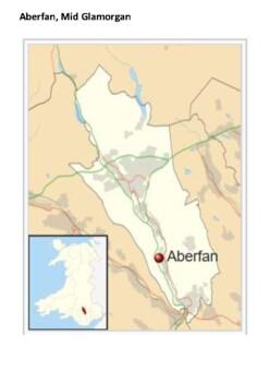 The Aberfan disaster Handout
