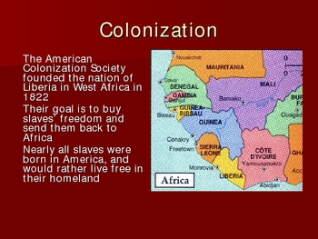 The Abolitionists PPT