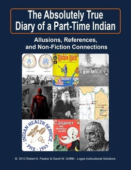 Absolutely True Diary of a Part-Time Indian: Non-Fiction C