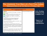 """The Absolutely True Diary of a Part-Time Indian: Article """"Driven to Distraction"""""""