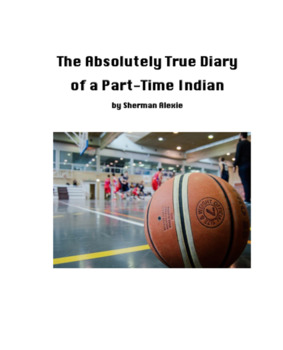 The Absolutely True Diary of a Part-Time Indian - Novel Pack