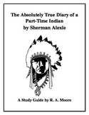 """The Absolutely True Diary of a Part-Time Indian"" Sherman Alexie: A Study Guide"