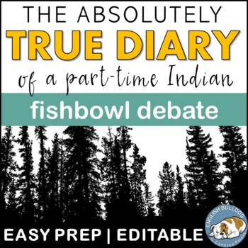The Absolutely True Diary of a Part-time Indian Fishbowl Debate
