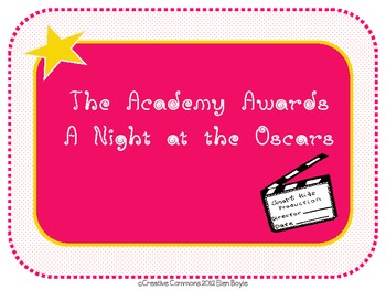 The Academy Awards: A Night at the Oscars Unit