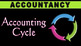 The Accounting Cycle | Accountancy