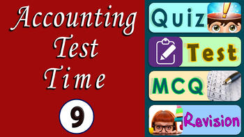The Accounting Cycle Quiz | Test | Accountancy