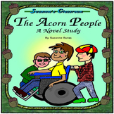The Acorn People: A Novel Study Unit
