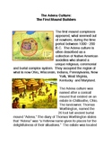 The Adena Culture: The First Mound Builders