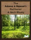 The Adena and Hopewell Cultures: A Unit Study