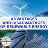 The Advantages and Disadvantages of Renewable Energy Readi
