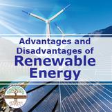 Advantages and disadvantages of renewable energy  - distan