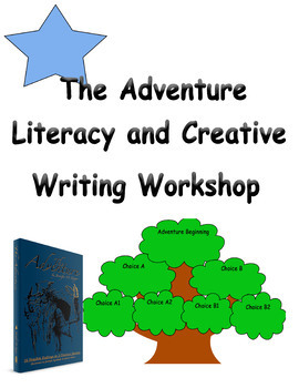 The Adventure Literacy and Creative Writing Workshop