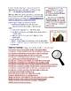The Adventure of the Beryl Coronet: Sherlock Holmes Word Search FREE