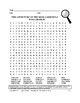 The Adventure of the Blue Carbuncle: Sherlock Holmes Word Search FREE