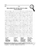 The Adventure of the Dancing Men: Sherlock Holmes Word Search FREE