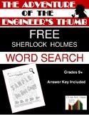 The Adventure of the Engineer's Thumb: Sherlock Holmes Wor