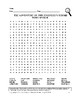 The Adventure of the Engineer's Thumb: Sherlock Holmes Word Search FREE