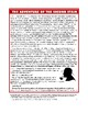 Sherlock Holmes Study Guide: Adventure of the Second Stain: (41 p., Ans. Keys)