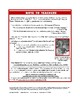 Sherlock Holmes Close Reading Study Guide: Adventure of the Second Stain