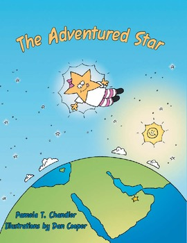 The Adventured Star (Ebook)