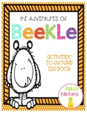 The Adventures of Beekle: Activities for extending the book
