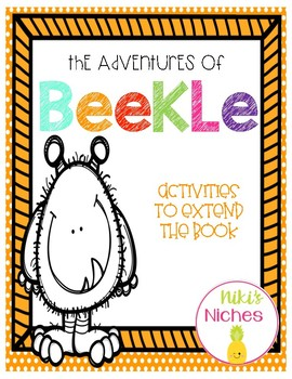 The Adventures of Beekle: Activities for extending the book