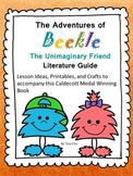 The Adventures of Beekle Literature Guide