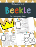 The Adventures of Beekle Literature Packet