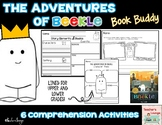 The Adventures of Beekle Reading Activities