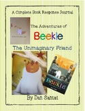 The Adventures of Beekle The Unimaginary Friend by Dan Santat -Book Journal