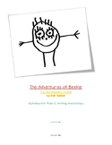 The Adventures of Beekle Writing Activities Packet