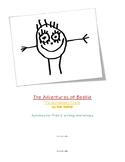 The Adventures of Beekle Writing Activities Packet