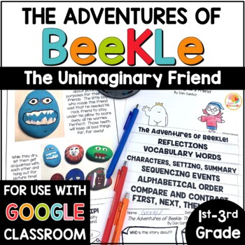 The Adventures of Beekle