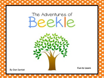 The Adventures of Beekle the Unimaginary Friend