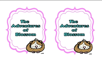 The Adventures of Blossom