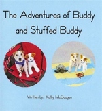 """The Adventures of Buddy and Stuffed Buddy""-Buddy Books-Level 10/F"
