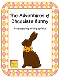 The Adventures of Chocolate Bunny-Sequencing