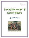The Adventures of Daniel Boone