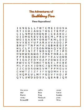 Huckleberry finn summary pdf viewer