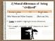 The Adventures of Huckleberry Finn: 5 Theme PPT