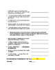The Adventures of Huckleberry Finn ~ COMMON CORE Final Test and KEY