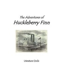 The Adventures of Huckleberry Finn - Literature Circle - C