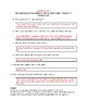 The Adventures of Huckleberry Finn (Mark Twain): Chapter 5 - Reading Quiz