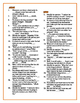 The Adventures of Huckleberry Finn Novel Quotations Crossword—Challenging!