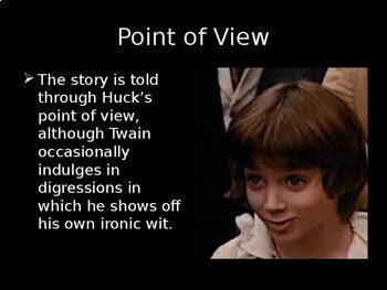 The Adventures of Huckleberry Finn Unit Bundle
